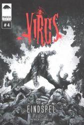 Afbeeldingen van Virus #4 - Eindspel (PANGOLIN, zachte kaft)
