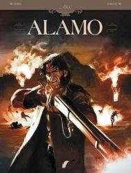 Afbeeldingen van Alamo #2 - Rode dageraad