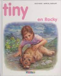 Afbeeldingen van Tiny #58 - En rocky