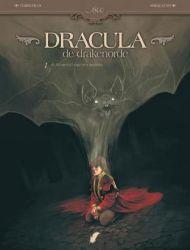 Afbeeldingen van Dracula de drakenorde #1 - Kindertijd van monster (DAEDALUS, harde kaft)