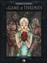 Afbeeldingen van A game of thrones pakket 1-12