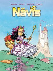 Afbeeldingen van Konvooi jeugdjaren van navis #5 - Prinses navis