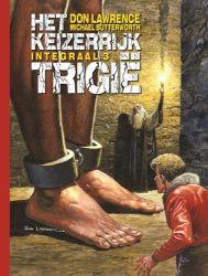 Afbeeldingen van Trigie #3 - Keizerrijk trigie integraal 3