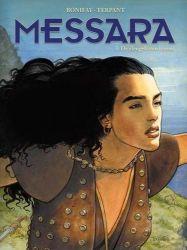 Afbeeldingen van Messara #3 - Vleugels van icarus