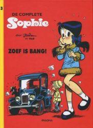 Afbeeldingen van Sophie #3 - Zoef is bang (ARBORIS, harde kaft)