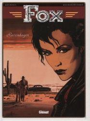 Afbeeldingen van Fox #6 - Ravendagen - Tweedehands