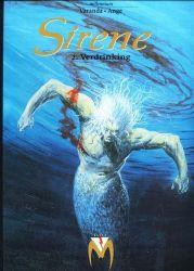 Afbeeldingen van Sirene #2 - Verdrinking - Tweedehands