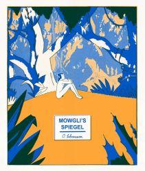 Afbeeldingen van Mowgli's spiegel