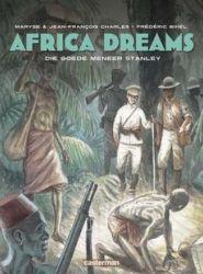 Afbeeldingen van Africa dreams pakket 1-4