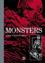 Afbeeldingen van Monsters