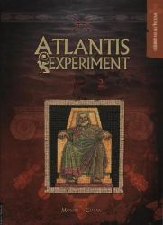 Afbeeldingen van Atlantis experiment #2 - Tweedehands