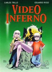 Afbeeldingen van Video inferno - Tweedehands