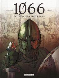 Afbeeldingen van 1066 - Willem de veroveraar - Tweedehands