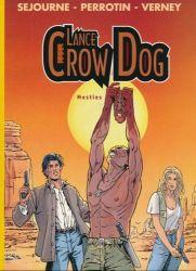 Afbeeldingen van Lance crow dog #1 - Mesties - Tweedehands