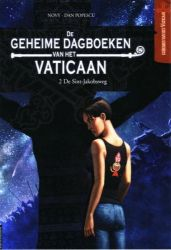 Afbeeldingen van Geheime dagboeken vaticaan #2 - Sint jakobsweg