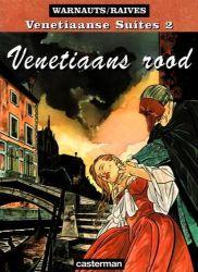 Afbeeldingen van Venetiaanse suites pakket 1-3
