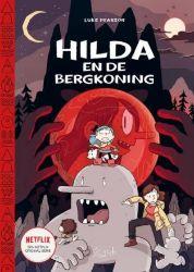 Afbeeldingen van Hilda #6 - Bergkoning