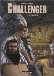 Afbeeldingen van Challenger #2 - Dodenrijk - Tweedehands