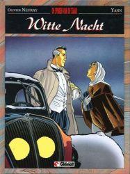Afbeeldingen van Witte nacht pakket 1-3