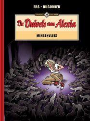 Afbeeldingen van Arcadia archief #58 - Duivels van alexia - mensenvlees