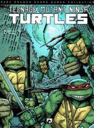 Afbeeldingen van Teenage mutant ninja turtles pakket 1+2
